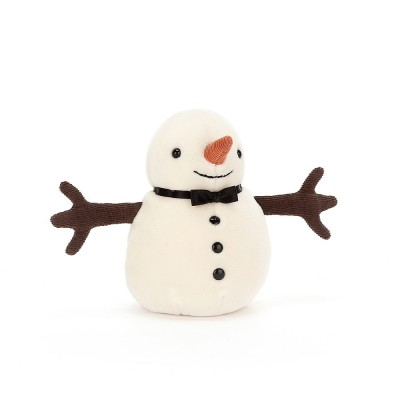 JOYFUL SNOWMAN JELLYCAT