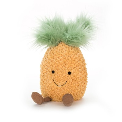 AMUSEABLE PINEAPPLE JELLYCAT