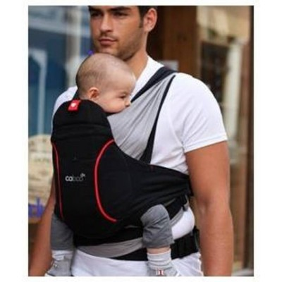 MOCHILA CABOO CLOSE PARENT DX