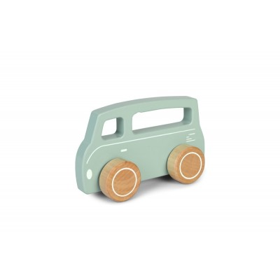 CAMIONETA MENTA LITTLE DUTCH