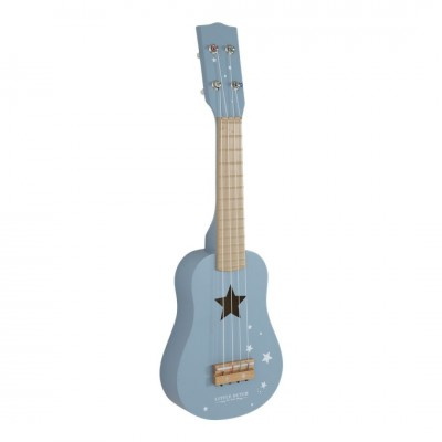 GUITARRA ADVENTURE AZUL...