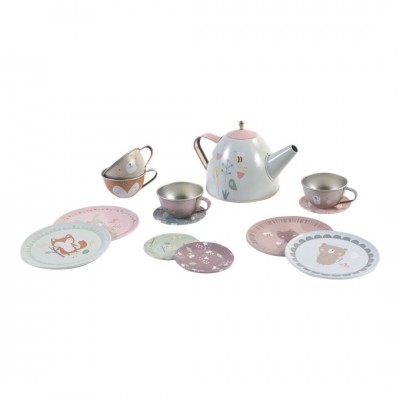 SET DE TÉ ADVENTURE LITTLE...