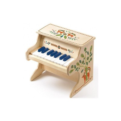 PIANO ANIMAMBO DJECO