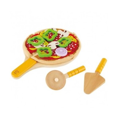 SET DE PIZZA HAPE