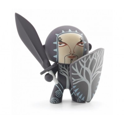 ARTY TOYS PRINCE OF WOOD