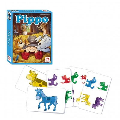 PIPPO MERCURIO