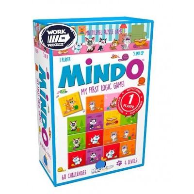 MINDO MERCURIO