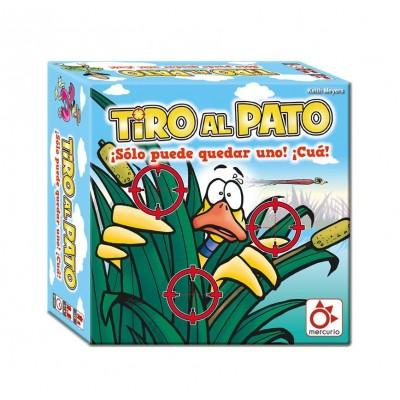 TIRO AL PATO MERCURIO