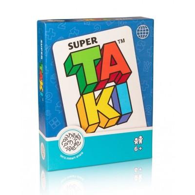 SUPER TAKI MERCURIO