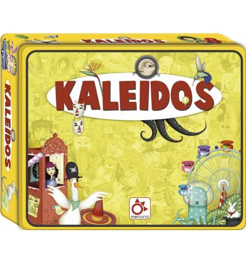 KALEIDOS MERCURIO