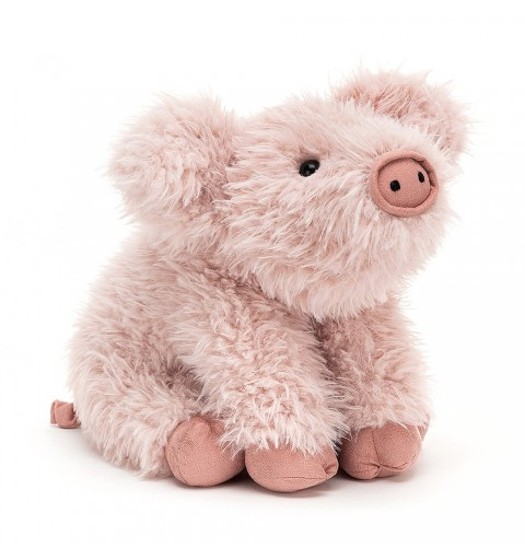 CURVIE PIG JELLYCAT