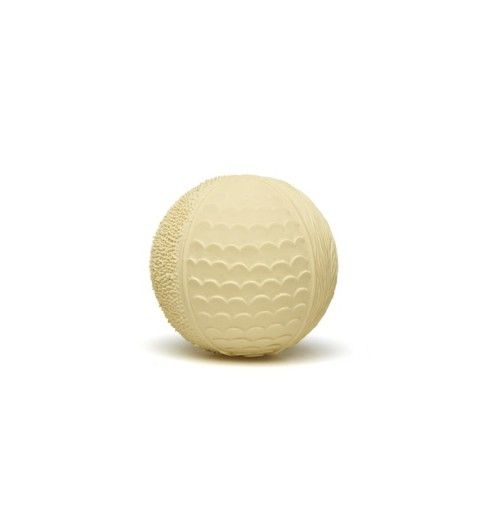 PELOTA SENSORIAL LUNA CREMA...