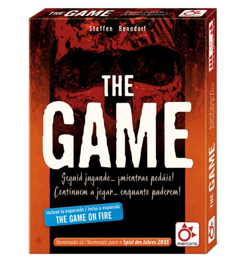 THE GAME MERCURIO