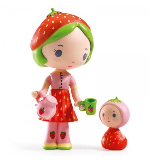 BERRY & LILA TINYLY