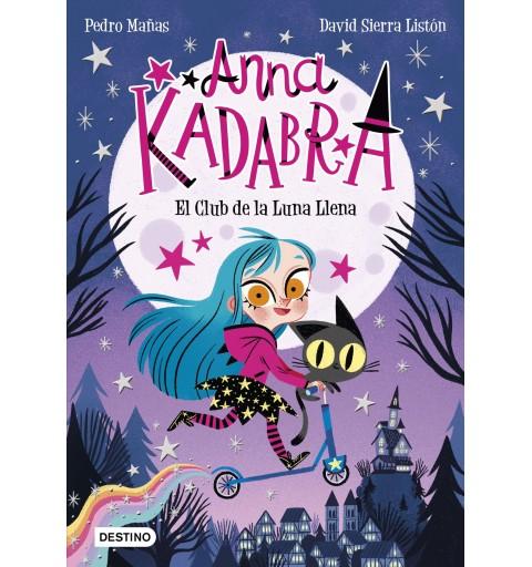 ANNA KADABRA 1 EL CLUB DE...