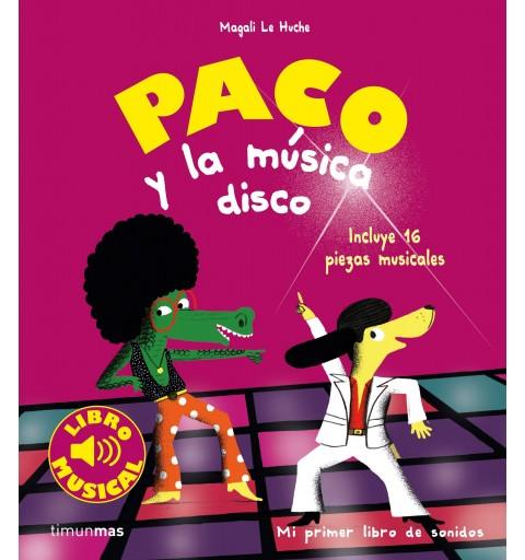 PACO Y LA MÚSICA DISCO...