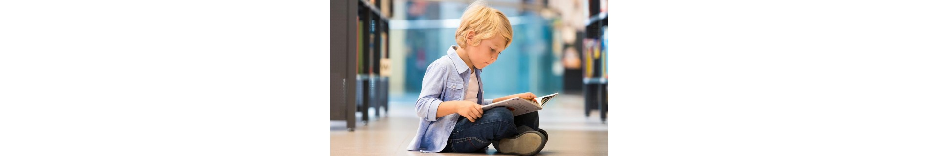 primeros lectores