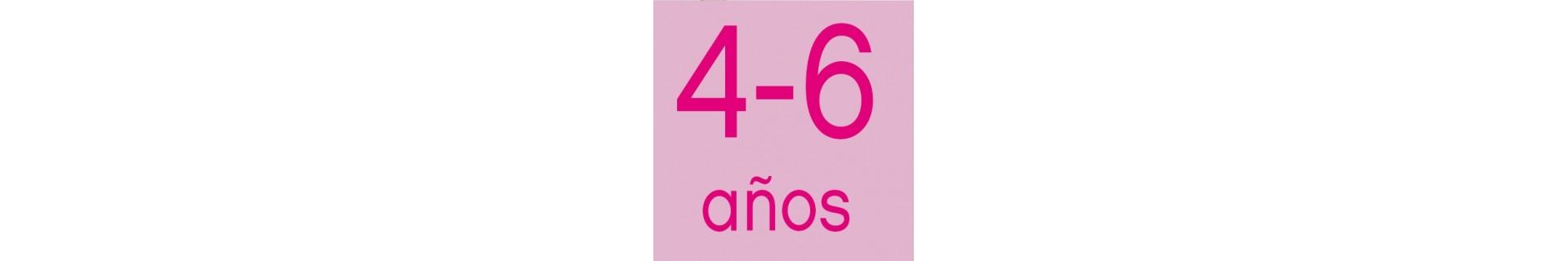 DE 4 A 6
