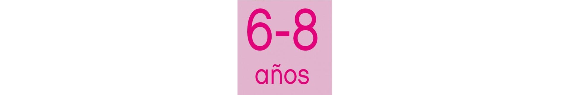 DE 6 A 8